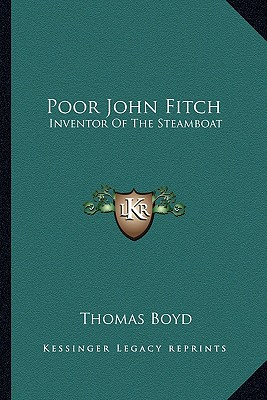 the invention of john fitch